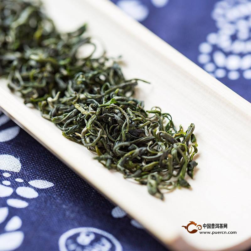 邓村绿茶作用