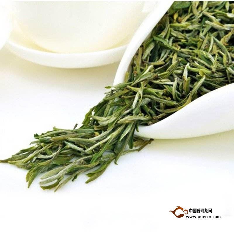 邓村绿茶保质期