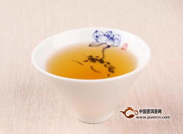 警惕泡普洱茶的方法,古法是泡不出现代茶来的