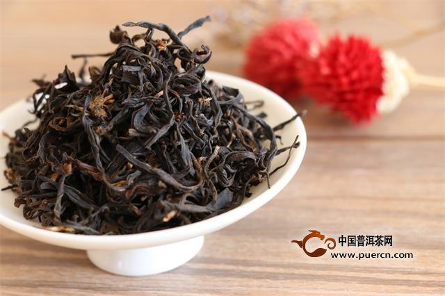 紫砂壶冲泡红茶解说词图片
