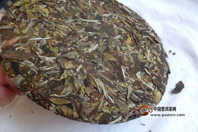 绿雪芽白茶保质期多久