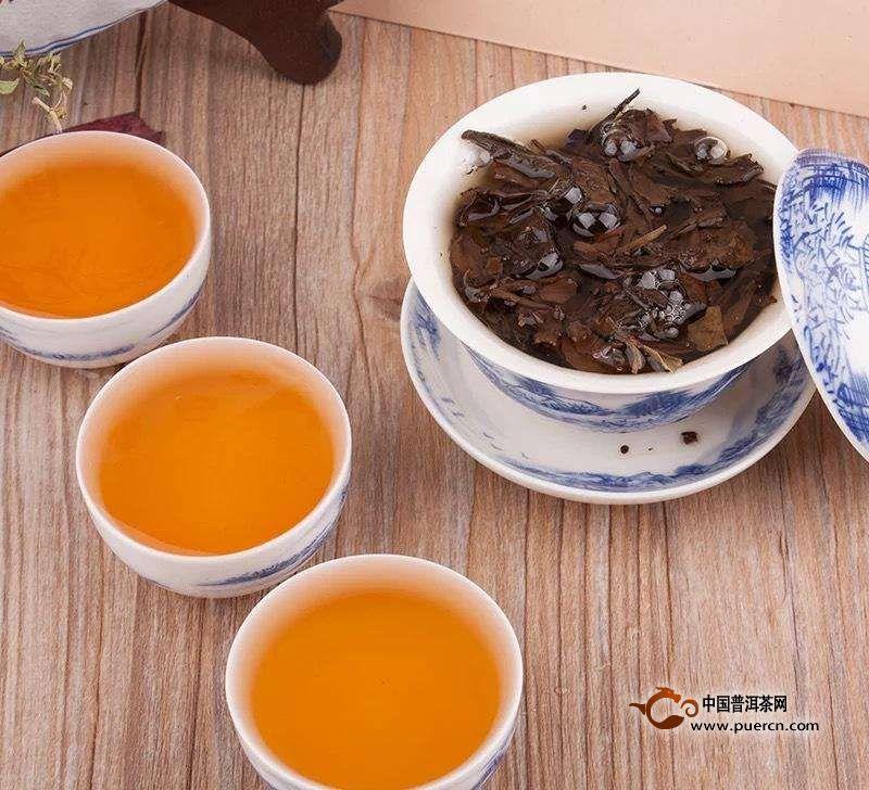 福鼎白茶饼的功效与禁忌