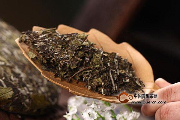 白茶的保存有哪些诀窍?
