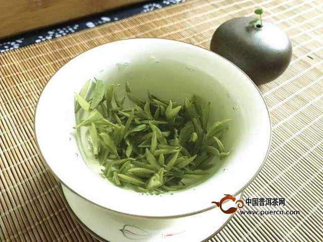 喝望海茶有什么好处
