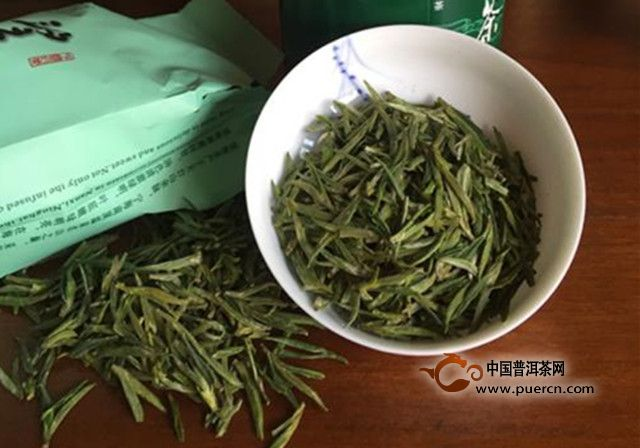 宁海望海茶的保健功能