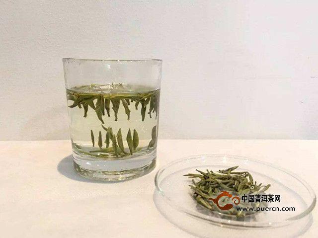 望海茶的冲泡方法