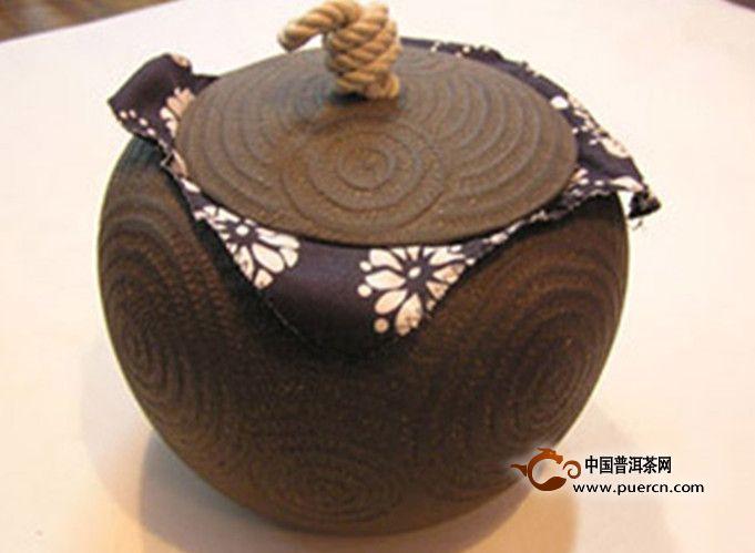 望海茶的保存方法