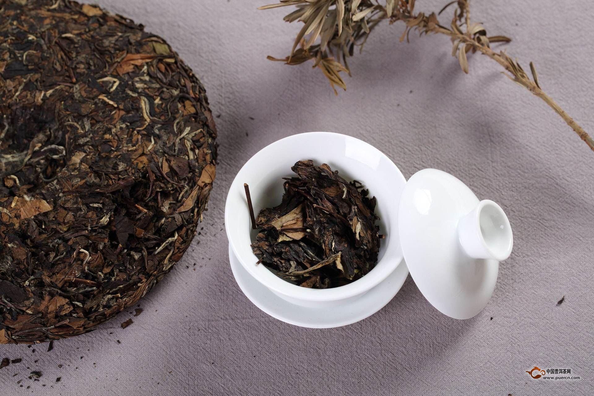 贡眉白茶投茶量