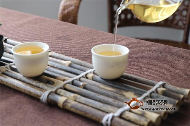 冬季饮茶的宜忌事项