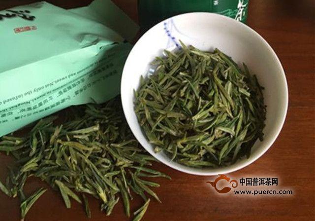 望海茶是绿茶吗