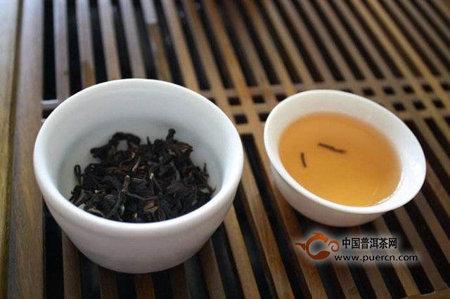 东方美人茶有什么功效