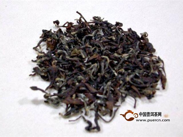 台湾东方美人是什么茶