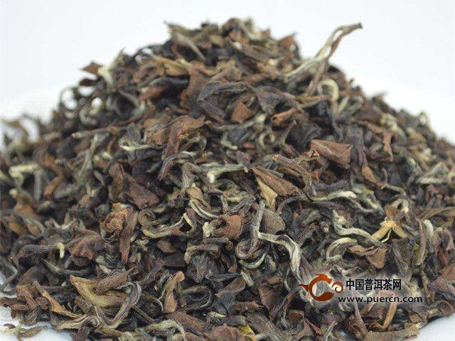 东方美人茶能放多久