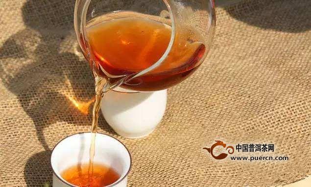 喝老白茶的功效与禁忌