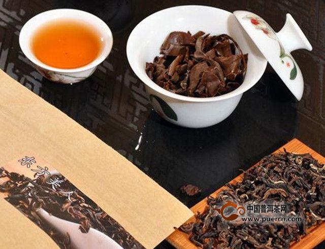 关于东方美人茶的传说