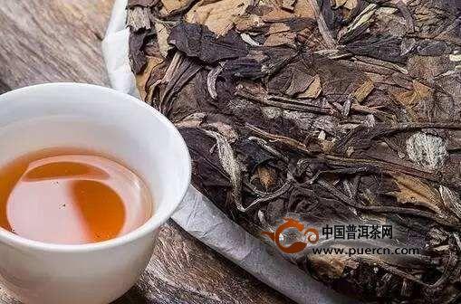 喝老白茶的适宜人群