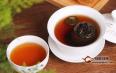 相比小青柑和柑普茶,正宗陈皮普洱怎么泡都好