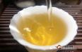 从普洱茶的叶底就能看出是不是古树纯料?