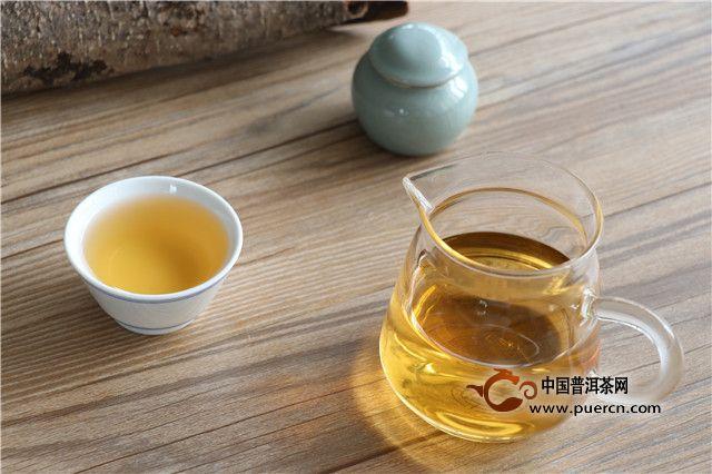 冲泡一壶好的普洱茶必须注意的几点
