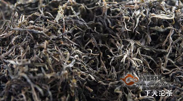 下关沱茶:一个沱茶的诞生之毛茶初制