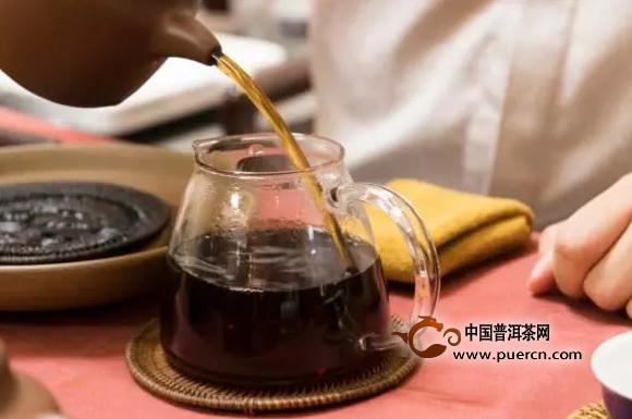 周红杰:负氧离子可在仓储过程中改善普洱茶品质