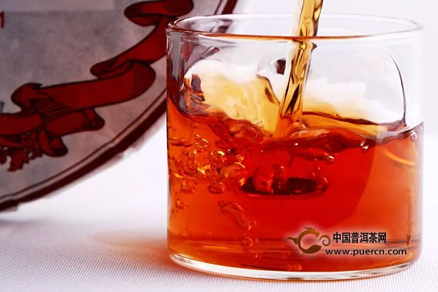 "Tea-新品|云南省""十大名茶""-老同志191批9978熟饼"