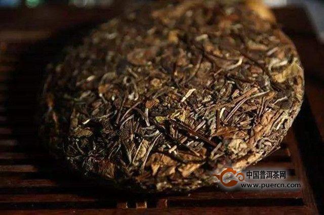 老白茶保质期规定几年