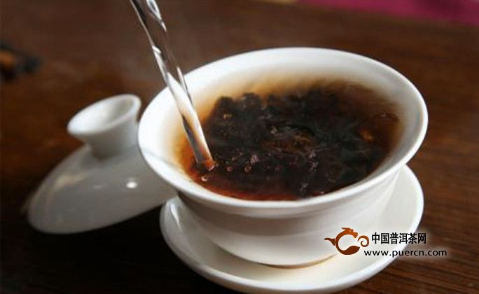 黑茶的泡法与技巧 - 黑茶的冲泡方法大全_各种黑茶泡