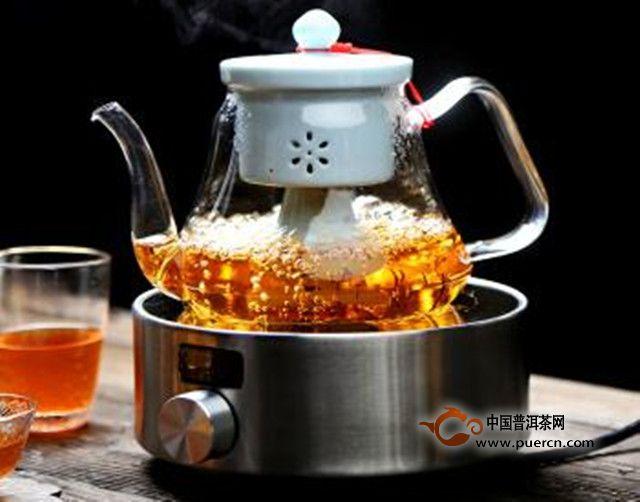 黑茶可以煮吗