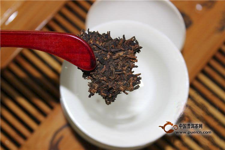 长期喝黑茶有什么功效