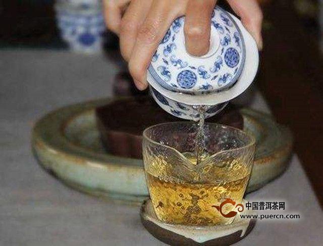 白茶冲泡多久出汤