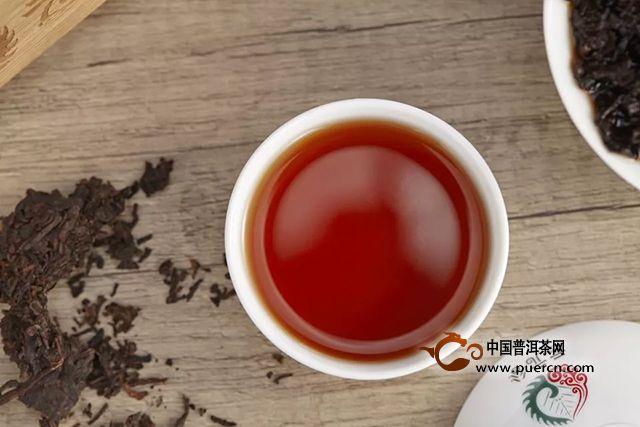 """每日熟茶:简单粗暴的熟茶""""叶底分析法"""""""