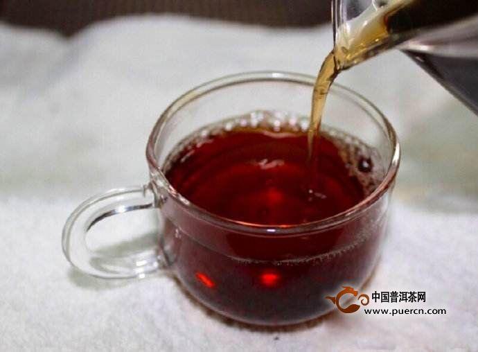 安化黑茶有收藏价值吗