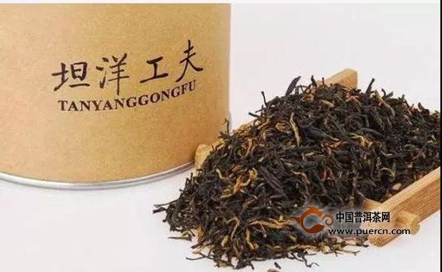 坦洋工夫红茶发展及历史文化介绍
