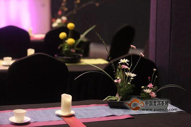 """大益""""新年品乐会""""在沪奏响 猪年生肖茶「拱金耙银」重磅发布"""