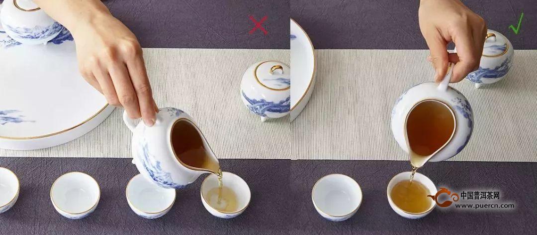 细说从古至今的用茶之道!