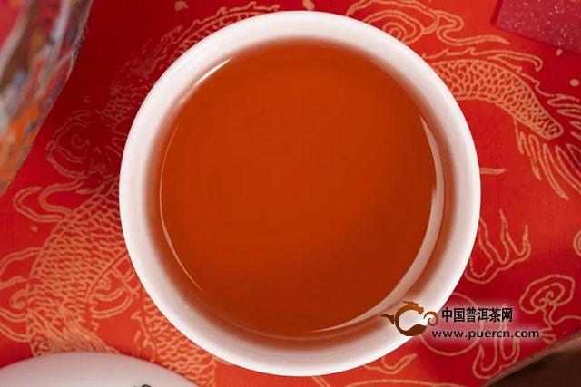 """每日熟茶:熟茶""""水味""""的原因"""
