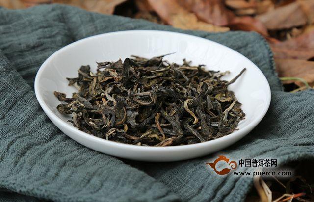 「特立独行」的勐库·懂过大树——中茶懂过大树普洱茶(生茶)评测