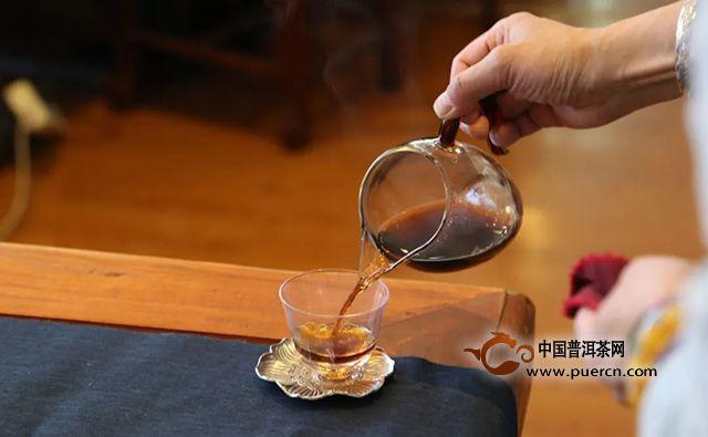 熟茶发酵实践派与学院派为你解析芒嘎拉「大匠」