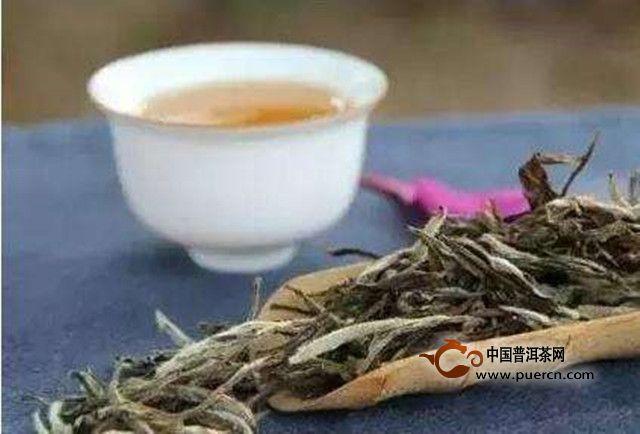 亚博体育 APP白茶有哪些茶.