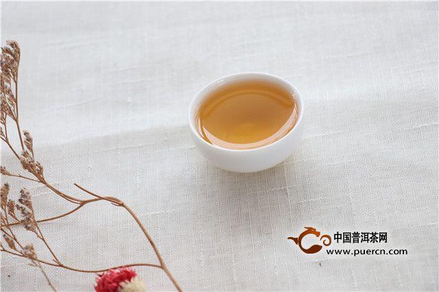 古树红茶的制作工艺和冲泡方法