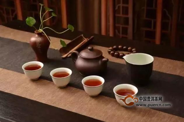 高手教你怎样简单泡好普洱茶?