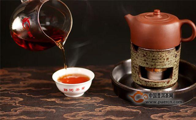 暖茶尽饮时,岁有大寒知