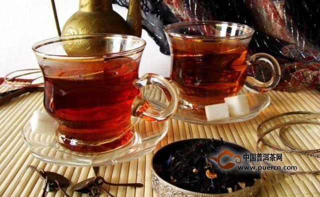 安化黑茶保健功效