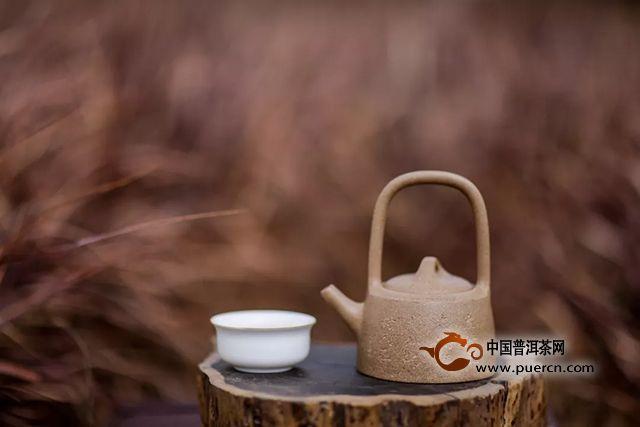 茶人升级必读:隐藏在一饼普洱茶里的神奇智慧