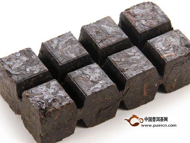 四川边茶的产地及特点