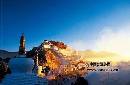 丹增:藏茶,越过千山结缘