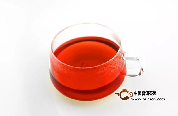 喝红茶一定要避开的4个误区!