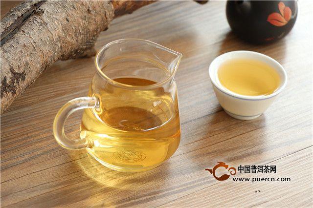 人真正需要的,是喝茶的心情