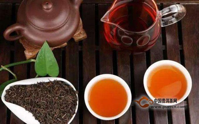 梧州六堡茶如何冲泡